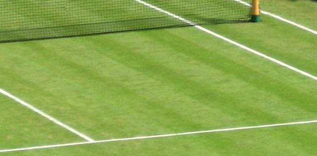 Tennis Sample